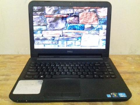 DELL INSPIRON 3421 Intel Core I3-2365M RAM 2GB HDD 320GB MULUS