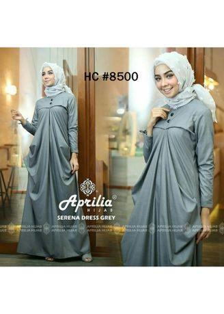 Dress Aprillia Cape LF026