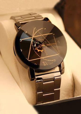 Fashion Creativity Casual Woman Watch