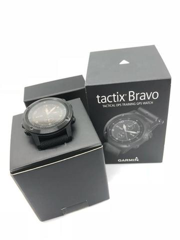 Garmin Tactix Bravo 2nd not fenix 3 5 suunto spartan ultra