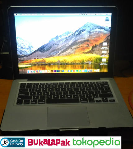 MACBOOK PRO 13.3-INCH MD101 MID 2012