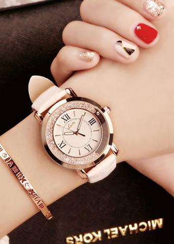 New Ladies Quartz Watch