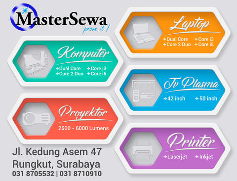 Persewaan Printer Termurah