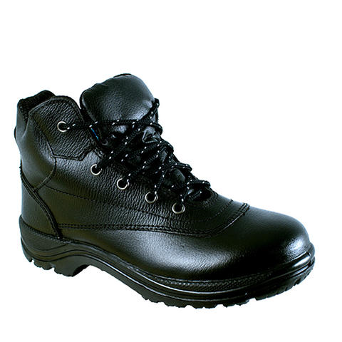 Sepatu Safety Shoes Commando Ankle Boot 2218 Murah