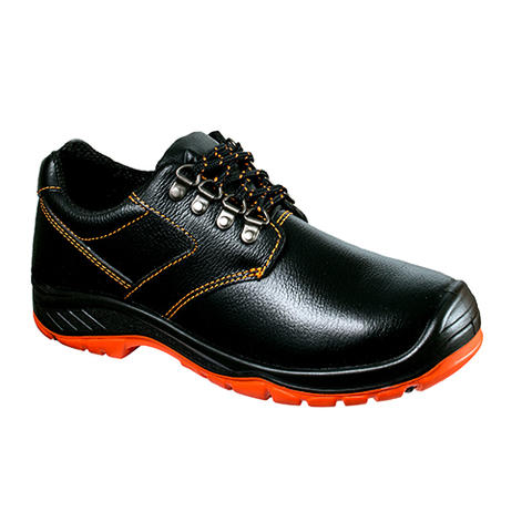 Sepatu Safety Shoes Executive Lace Up 9189 Murah