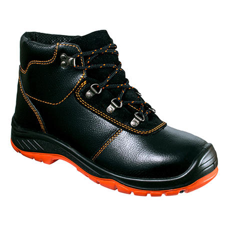 Sepatu Safety Shoes Master Ankle Boot 9208 Murah