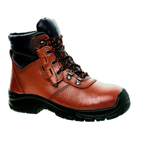 Sepatu Safety Shoes Osha Ankle Boot 3228 Murah