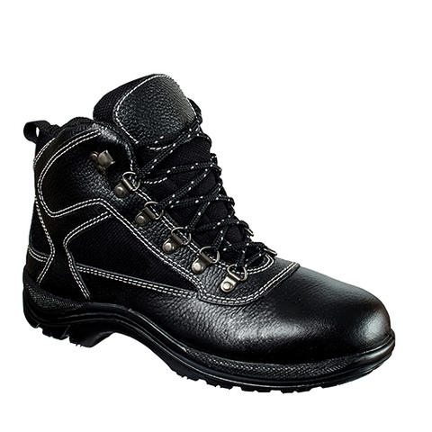 Sepatu Safety Shoes President Ankle Boot 2283 Murah