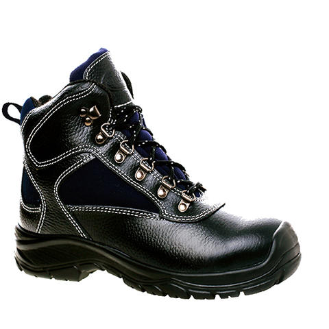 Sepatu Safety Shoes President Ankle Boot 3283 Murah