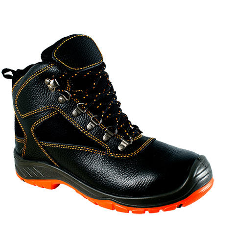 Sepatu Safety Shoes President Ankle Boot 9283 Murah