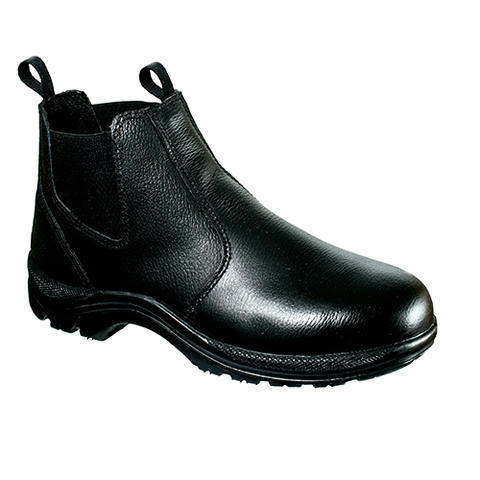Sepatu Safety Shoes Principal Ankle Boot 2222 Murah
