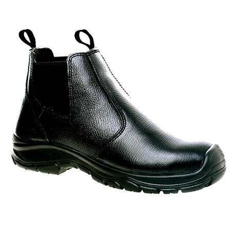 Sepatu Safety Shoes Principal Ankle Boot 3222 Murah
