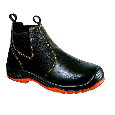 Sepatu Safety Shoes Principal Ankle Boot 9222 Murah
