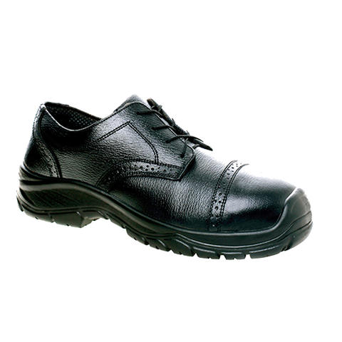 Sepatu Safety Shoes Professional Lace-Up 3137 Murah
