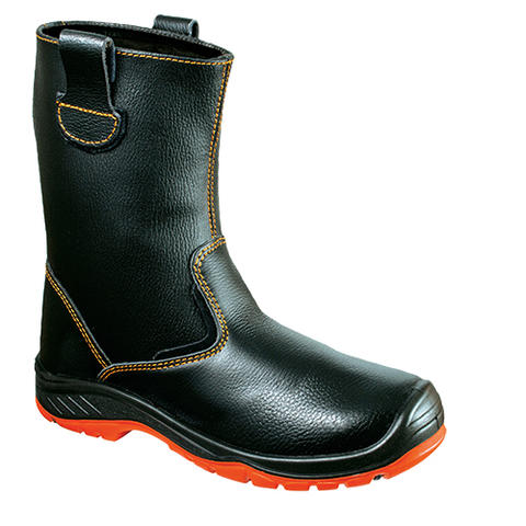 Sepatu Safety Shoes Wellington Boot 9388 Murah