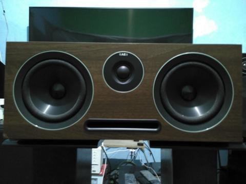 Speaker Home Theater Acoustic Energi 107