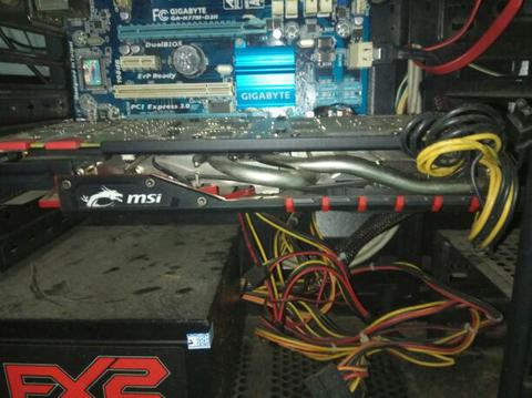 gtx 970 msi gaming 4gb 256bit