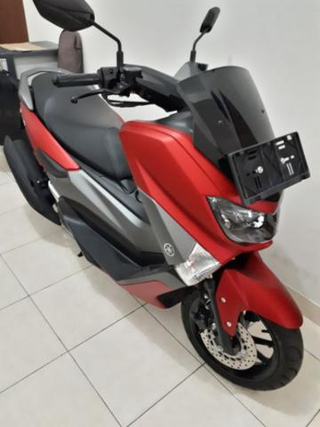 Nmax non ABS 2018 NIK 2017 99,9% Like New