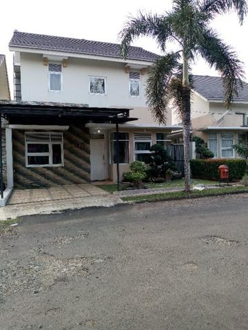 Rumah Minimalis 2 Lantai 180/200 FULL FURNISHED