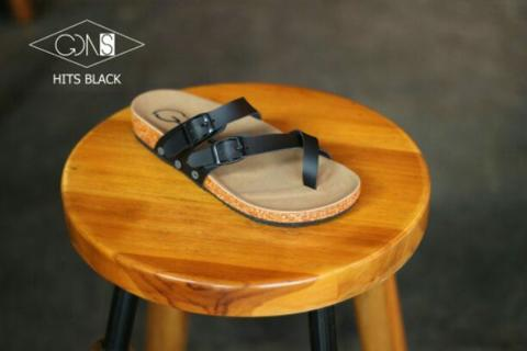 sandal casual pria Goodness Hits