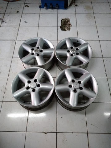 Velg Original X_Trail Ring 16 Pcd 5X114,3 Lebar Rata 5,5