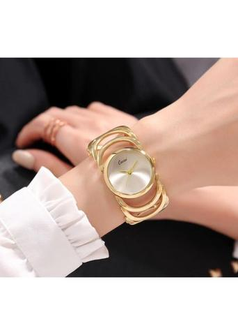 Women's Personality Bracelet Casual Watch