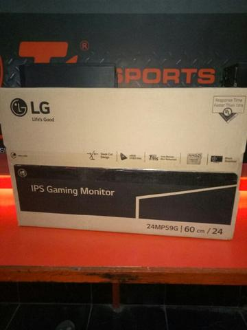 Lg monitor gaming 24 inch 24mp59g