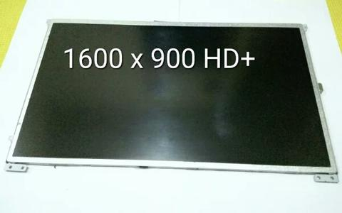 LCD LED Screen Panel 14in HD+ resolusi 1600x900 Dof ex Dell E6430