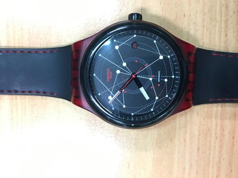 Swatch sistem system 51 automatic
