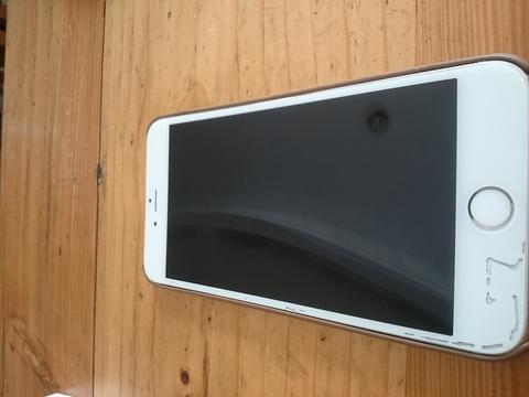 Iphone 6 plus 128 gb second batangan