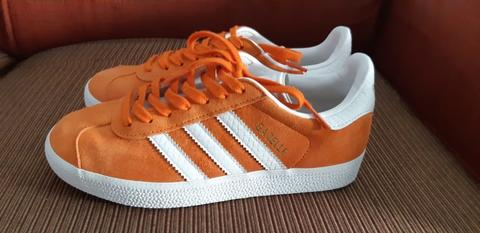 Adidas Gazelle Woman orange no 36 Original