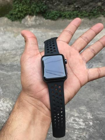 "Apple watch series 2 Gen 2 "" Like New "" Garansi Panjang"