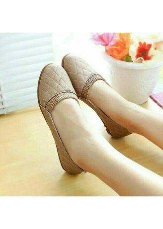 Flat Shoes CX Two 01