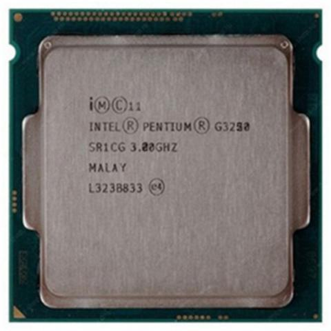 Intel® Pentium® Processor G3250 3M Cache, 3.20 GHz (Tray+Fan)
