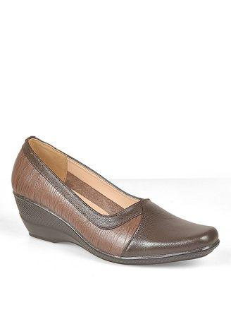 JAVA SEVEN Tonicella Women Formal Brown