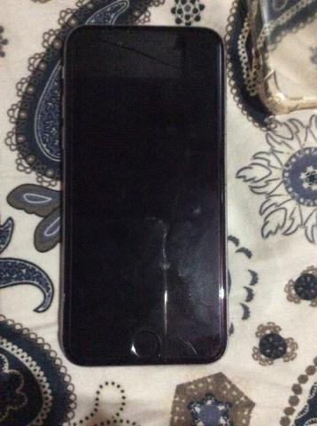 Jual iPhone 6 128GB BLACK