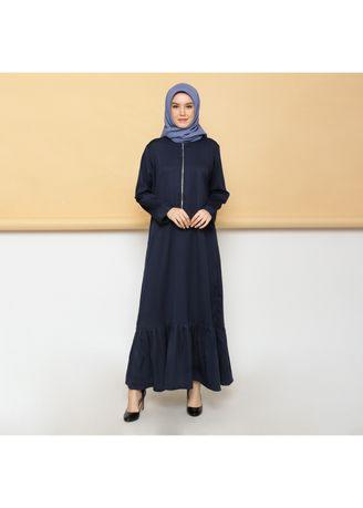 Kara Dress Navy
