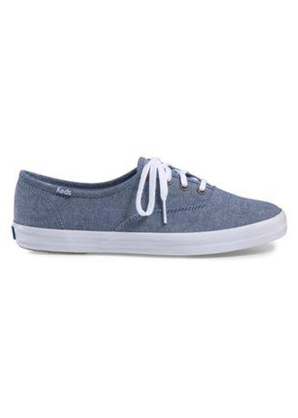 Keds Champion Seasonal Solid Dark Blue