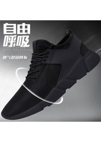 Korean mesh breathable casual wild women's shoes