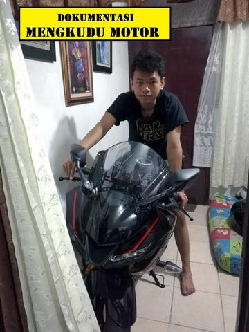 Kredit Motor Yamaha R15 V3 All New 2018 - Jabodetabek