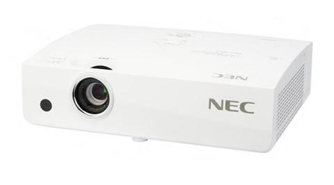 NEC PROJECTOR model MC421XG