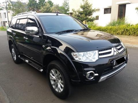 Pajero exceed 2015 tgn 1