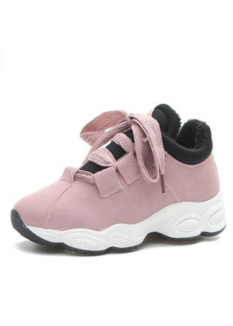 Students Joker Warm Sport Casual Shoes