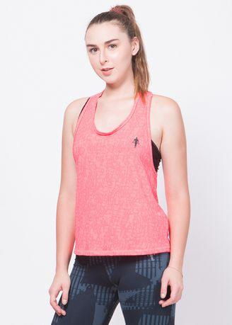 Tanktop Woman'S Dri-Fit Pink