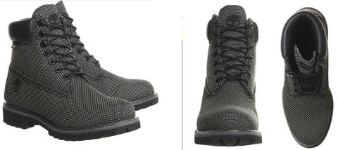 Timberland Premium Boots Icon 6 With Dupont Kevlar Yarn Size 41.5 EU