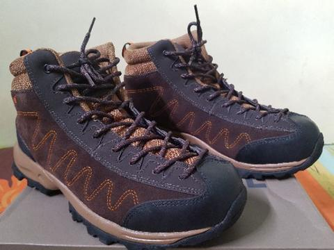 Jual Sepatu Outdoor/Gunung/Hiking/Trekking REI Wave Size 44 fit to 45
