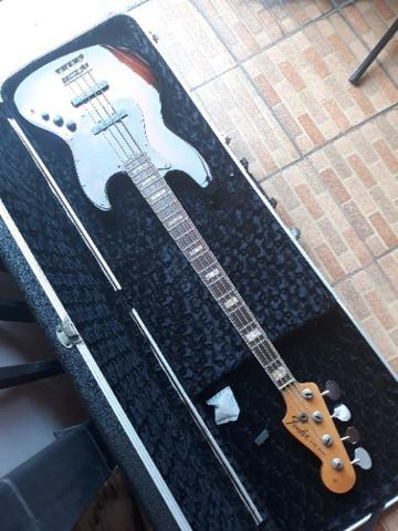 Fender Jazz Bass 1966 USA