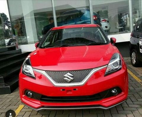 SUZUKI BALENO READY STOCK