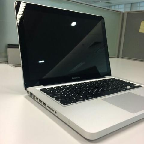 "[WTS] MacBook Pro 13"" MD101 2012"