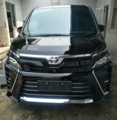 READY ALL NEW YOYOTA VOXY.. BUKTIKAN..